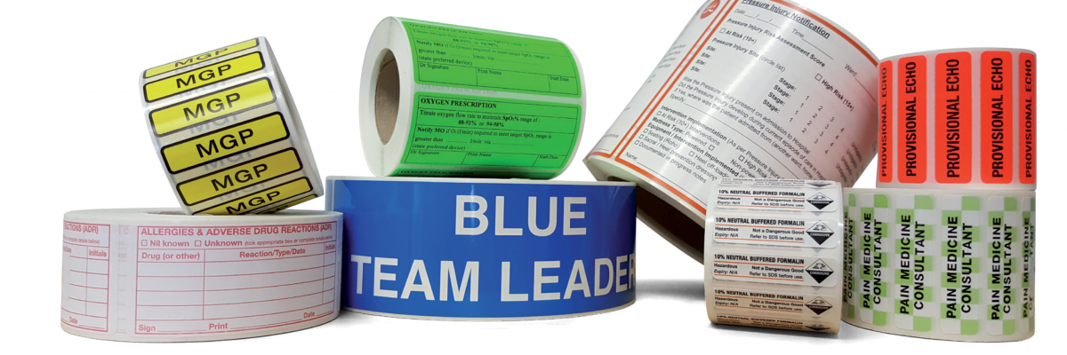Shop for Medical Stickers and Pharmacy Labels Online | Medi