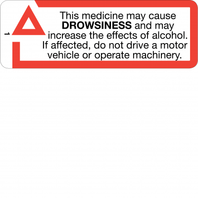 Cautionary Advisory Labels (CAL)