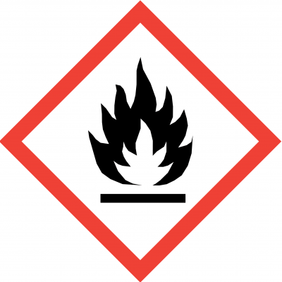 Flammability Labels