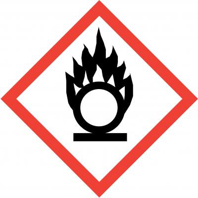 Oxidising Labels