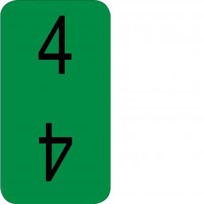 bottom - 4