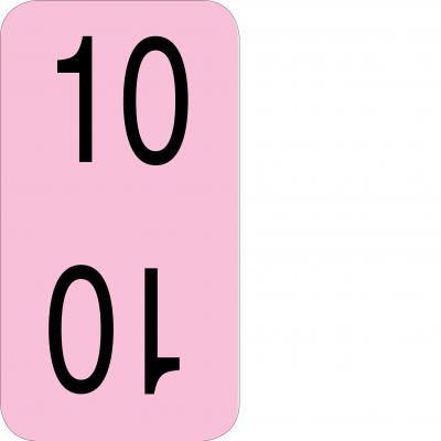 Bottom - 10