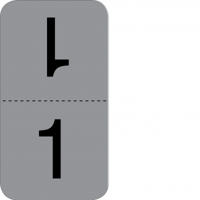 X-Ray - Number Labels