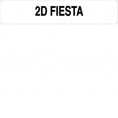 2D Fiesta