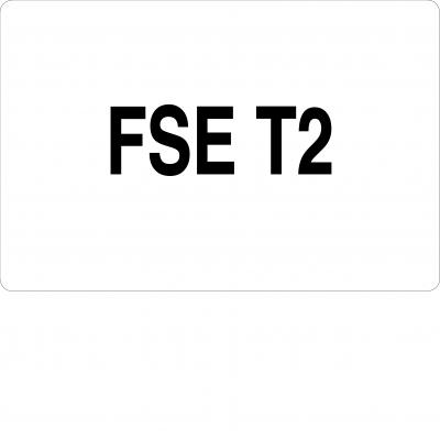 FSE T2