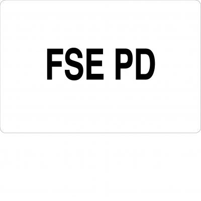 FSE Pd