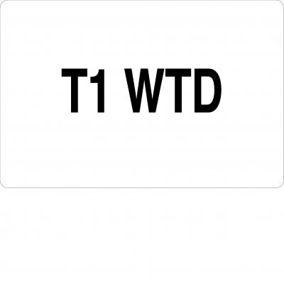 T1 WTD