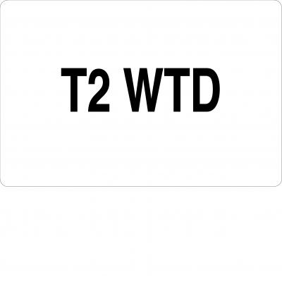 T2 WTD