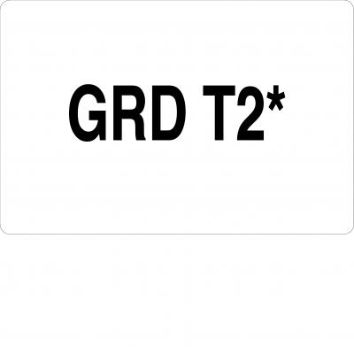 GR D T2*
