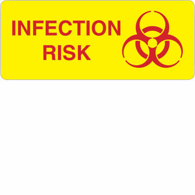 Infection risk (Small)