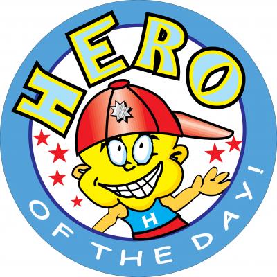 Hero - Boy