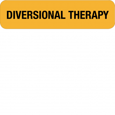 Diversional therapy