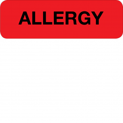 Allergy - Small