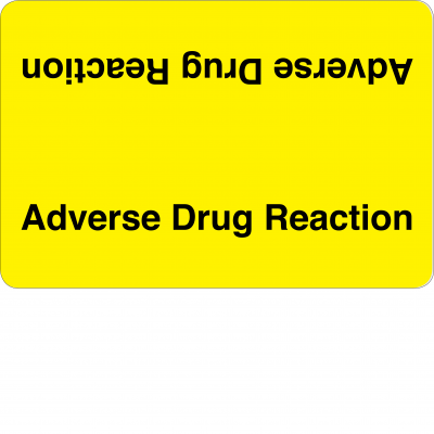 Adverse Drug Reaction