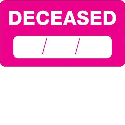 Deseased (Lrg)