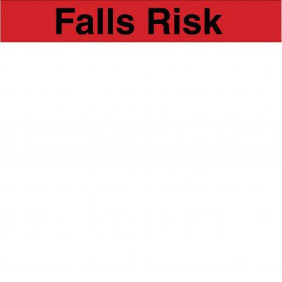 LPM403 - Falls risk
