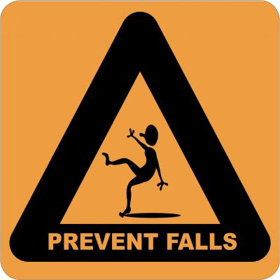 LPM408 - Falls risk