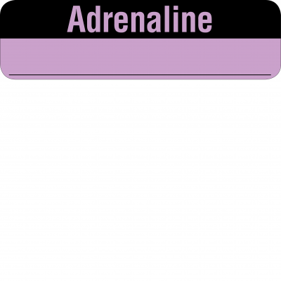 Adrenaline - 10 x 35mm