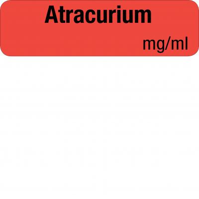 Atracurium