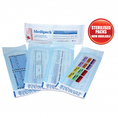 Sterile Sheet Labels